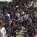 مشاركة السيَّد المُقدَّس الغُريفي (دام ظلّه) الجموع الغفيرة لإحياء ذكرى استشهاد الإمام الكاظم عليه السلام في الكاظمية المقدسة