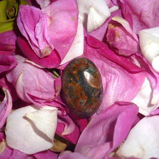 Batu Mustika Terawangan
