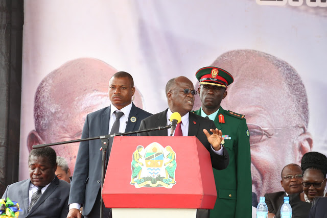 BOMBA LA MAFUTA LAZAA DILI JINGINE LA BOMBA LA GESI KUTOKA TANZANIA KWENDA UGANDA