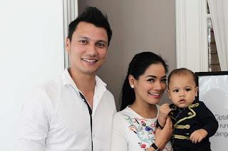 Keluarga Titi Kamal