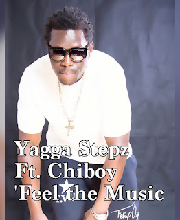 UG FINEST, YAGGA STEPZ FT. CHIBOY 'FEEL THE MUSIC' VIDEO OUT NOW.
