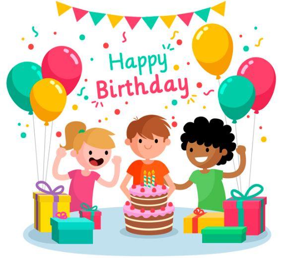Birthday Wishes Greeting Cards Free Ecards Birthday Birthday
