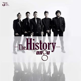 Ungu - UNGU The History on iTunes