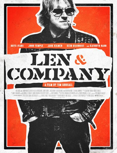 Ver Len and Company (2015) Online