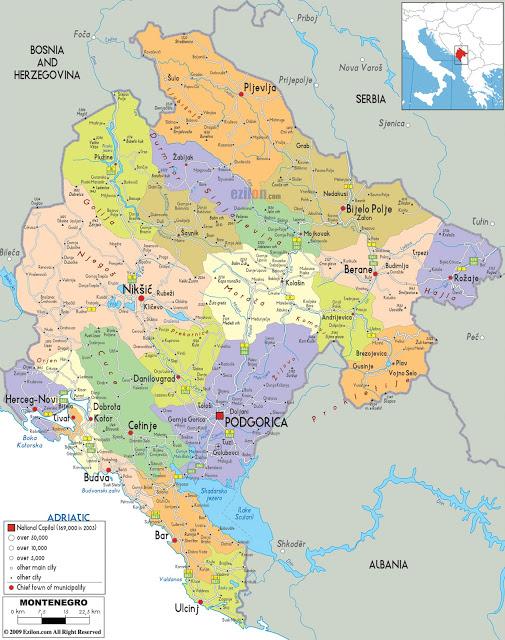 Google Karta Crna Gora Haupluscontpros