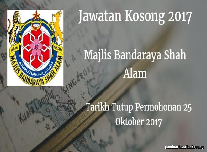 Majlis Bandaraya Shah Alam