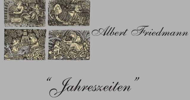 Gedichte Und Zitate Fur Alle A Friedmann Jahreszeiten