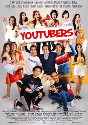 Youtubers (2015) Full Movie