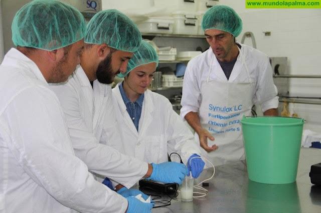El Gobierno de Canarias ofrece 48 cursos formativos para jóvenes agricultores y ganaderos