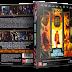 Hotel Artemis DVD Capa