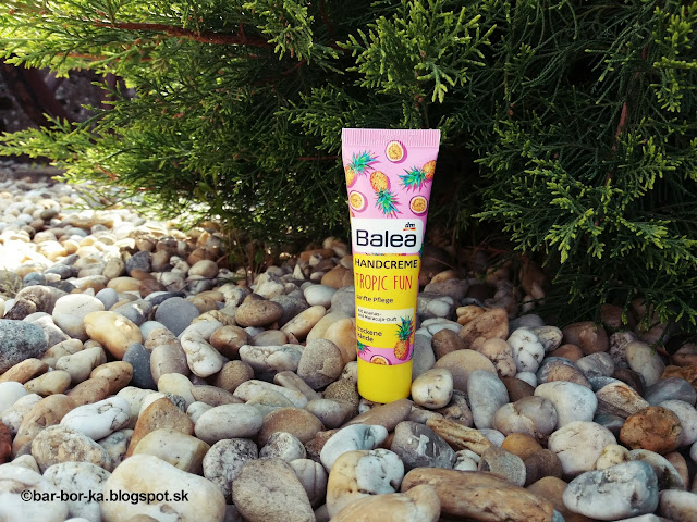 Balea Tropic Fun Handcream
