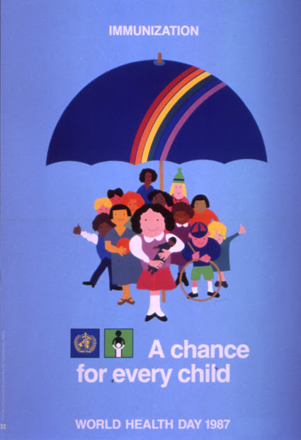 Pak Print International Health Care Posters