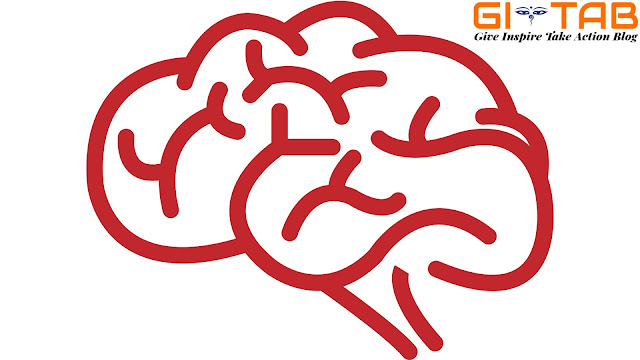 GITAB Symbolic Picture of Brain