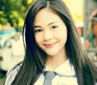 Janella Salvador photo 9