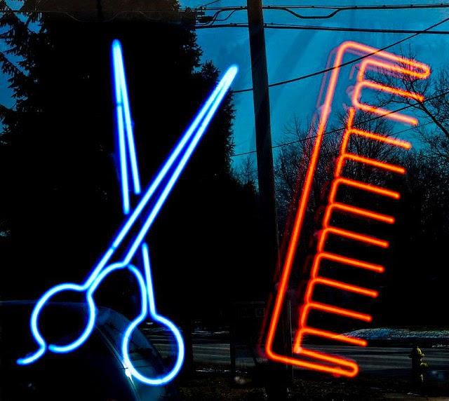 Ergraut: Der Friseurbesuch bringt es ans Tageslicht.