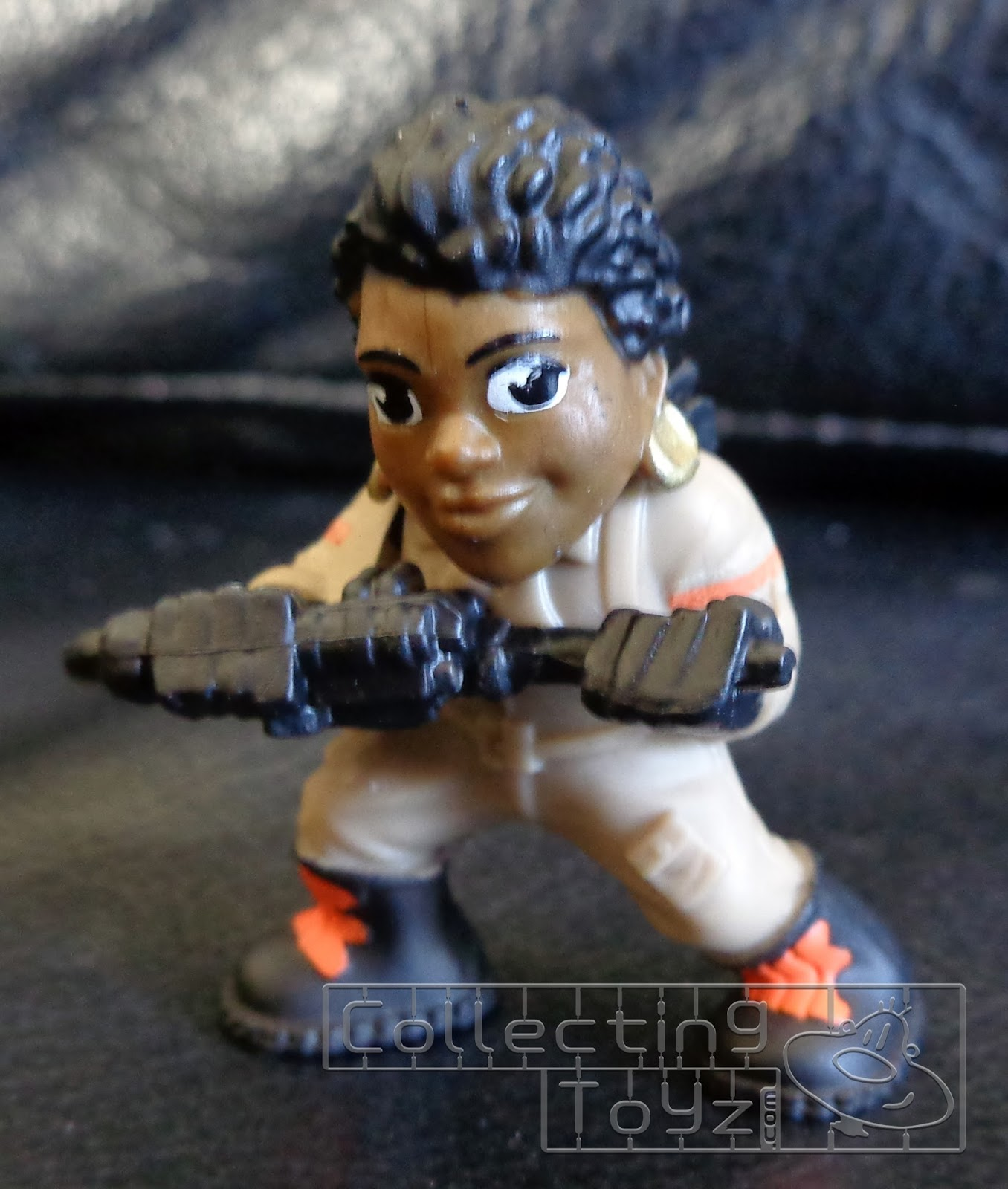 Collecting Toyz: Ghostbusters Classic Ecto Minis & New Ecto