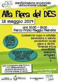 Legambiente Varese maggio 2014