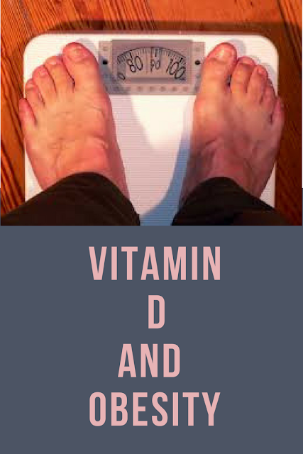 Vitamin D and obesity