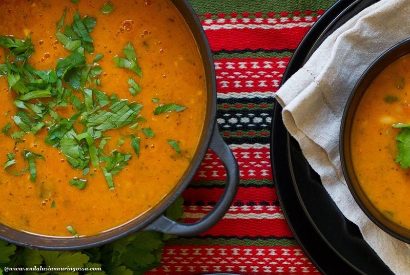 Bob Chorba_Bulgarian bean soup_monastery soup_gluten-free_vegan_kosher_3