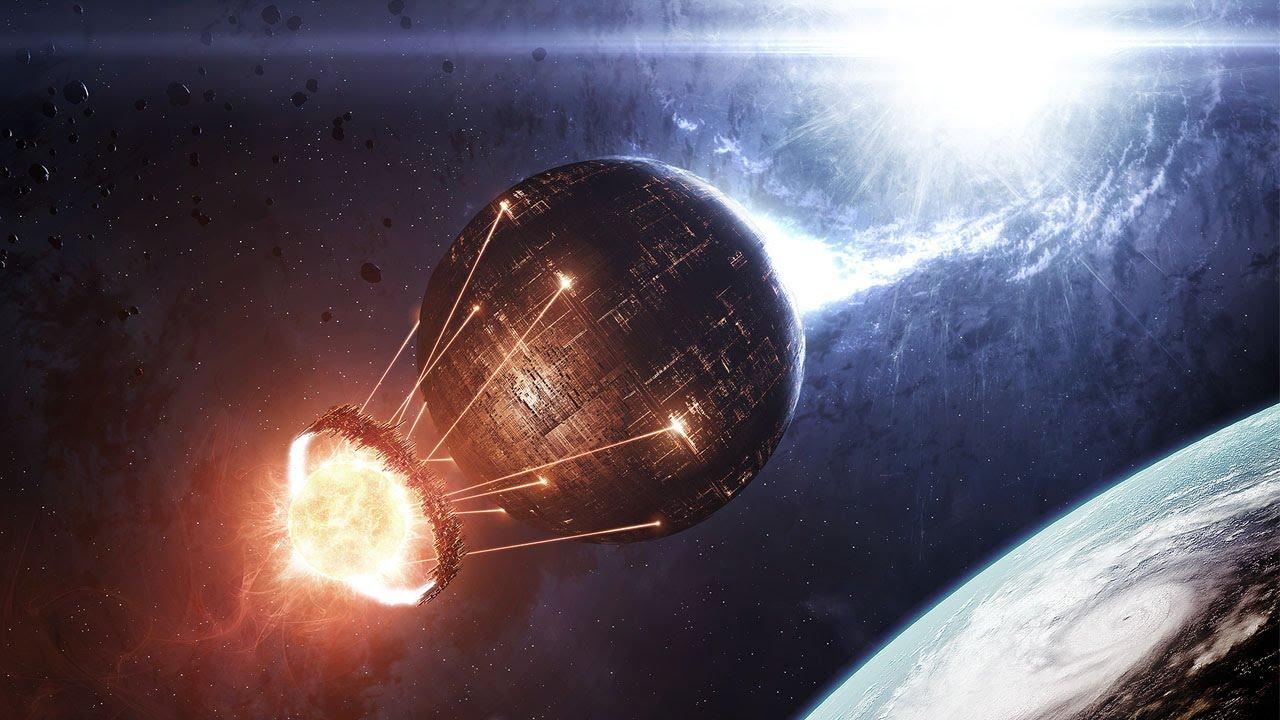 Científicos plantean la forma que tendría la megaestructura extraterrestre que rodearía la estrella Tabby