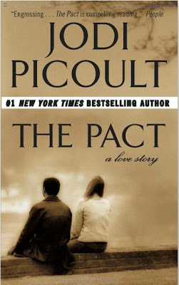 The Pact by Jodi Picoult - book cover