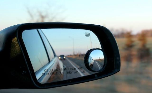"""Alguém usa destes espelhos para """"ponto cego""""? Best-blind-spot-mirrors"""