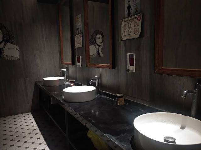 toilet Kopi O Jogja