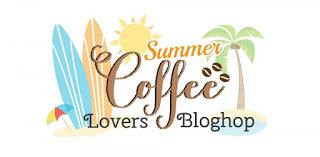 COFFEE LOVER'S BLOG HOP