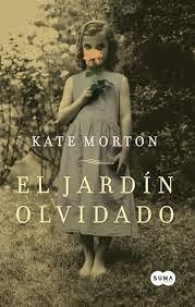 El Jardín Olvidado, de Kate Morton