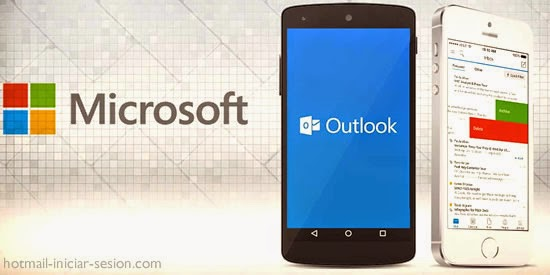 version movil de outlook - hotmail iniciar sesion