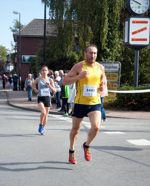 4de40ff2107 Hardlopen in de Nederlandse- en Duitse grensstreek: augustus 2018