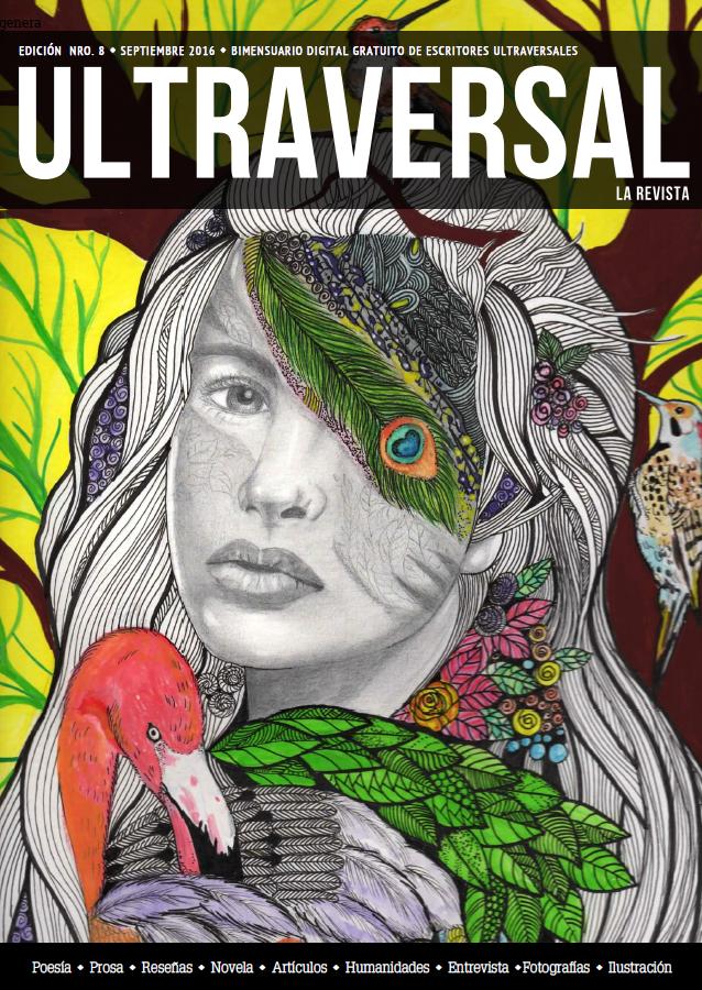 Revista Ultraversal ed. nro. 8