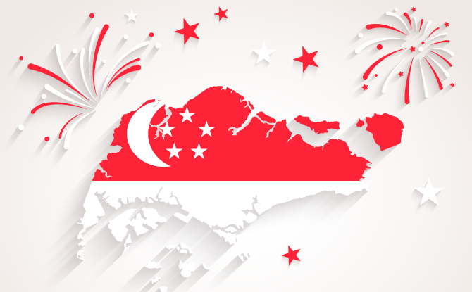National Day 2016: Family Fun & Activities in Singapore