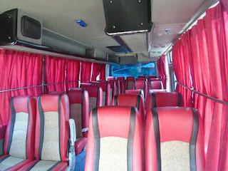 Rental Bus Pariwisata Bekasi, Rental Bus Bekasi, Rental Bus Pariwisata