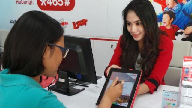 Mau Tahu ?? Cara Daftar Paket Internet Telkomsel Super Murah, 8GB Hanya Rp50 Ribu! (Tolong Share Ya) ...