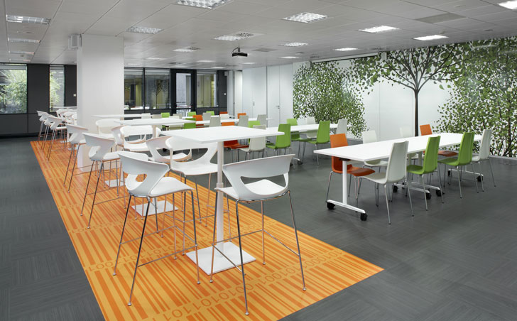 Equilibrio feng shui for Oficinas ivima madrid