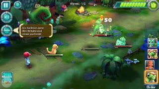 Pokeland Legends Mod APK + Official APK + Cheat Generator Updated - wasildragon.web.id