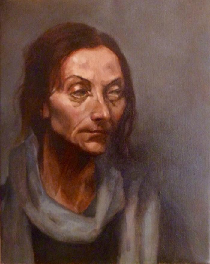 Marie Thorndahl