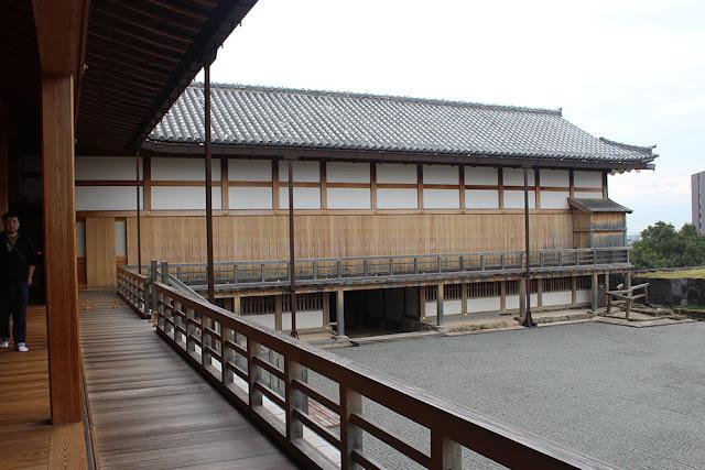 Kastil Kumamoto, Kastil Putih Saksi Sejarah Para Samurai