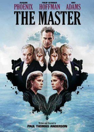 The Master 2012 Full English Movie Download HDRip 720p