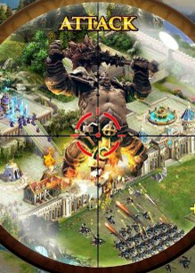 Clash of Queens 1.6.19 APK for Android Gratis Terbaru
