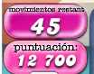 Recursos en Candy Crush