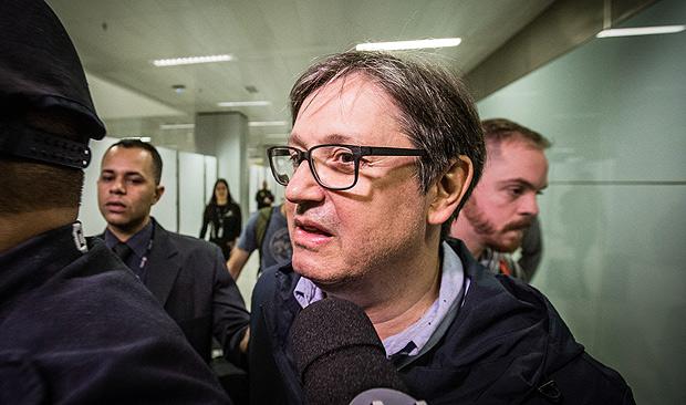 Polícia Federal prende ex-deputado Rodrigo Rocha Loures em Brasília