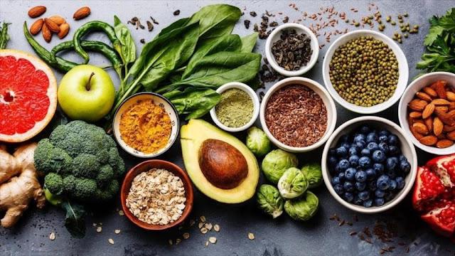 Conoce la dieta perfecta para mantener la salud y salvar planeta