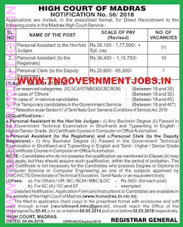 madras-high-court-recruitment-2018-www-tngovernmentjobs-in