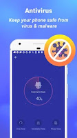 Top 5 Free Antivirus For Android 13
