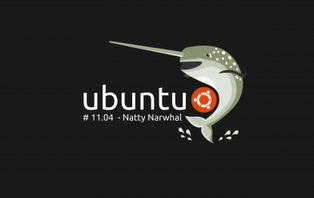 Top 6 Ubuntu 11.04 Themes Natty Narwhal