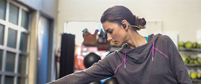 Auriculares BackBeat FIT