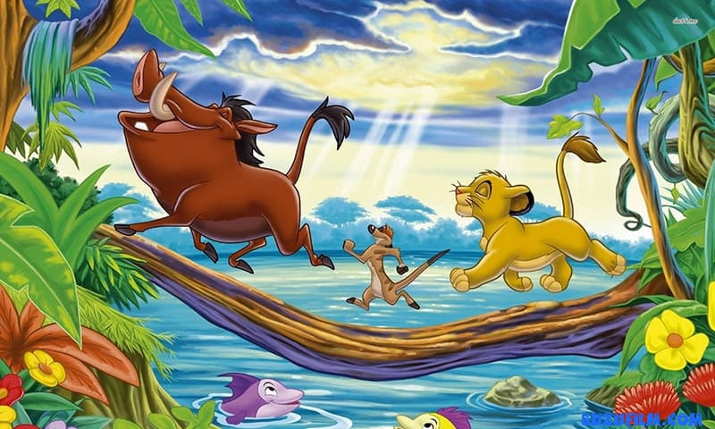 Timon And Pumbaa Season 1S Hindi Dubbed Episodes Download [HD]