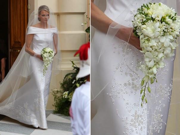 0 charlene - Casamento Real - Principe Alberto ♥ Charlene Wittstock